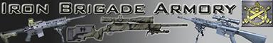 Iron Brigade Armory